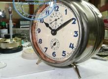 Реставрация на будилник Junghans