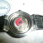 Ремонт на часовник ORIS