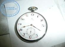 Реставрация на часовник Omega