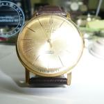 Ремонт на часовник Poljot