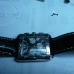 Ремонт на часовник RAYMOND WEIL Ronda