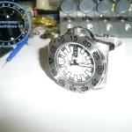 Профилактика на часовник SEIKO Sports 7S36