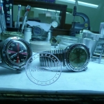 Ремонт на часовници Амфибия и Командирски