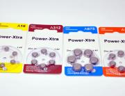 Батерии за часовници