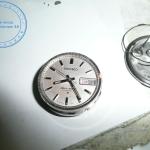 Ремонт на часовник seiko bell matic